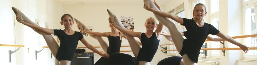 Tanzunterricht für Anfänger und Fortgeschrittene
